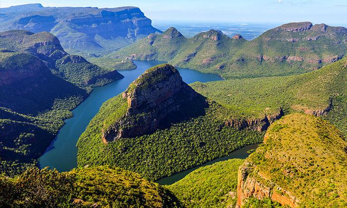 5 טיול מאורגן 10 ימים בדרום אפריקה
