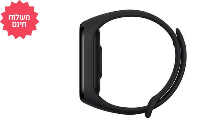 6 צמיד כושר חכם Mi Smart Band 4, משלוח חינם