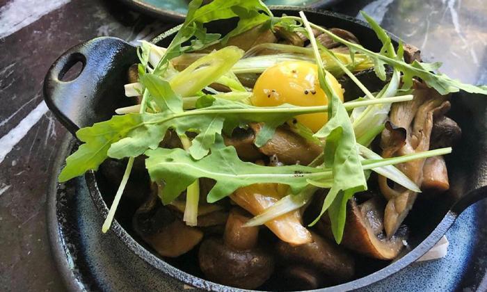 7 מסעדת כרמן CARMEN הכשרה, נווה צדק