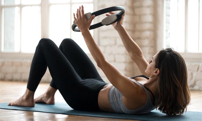 4 מנוי לחודש ל-Fitness Online - אתר אימוני כושר לכל המשפחה
