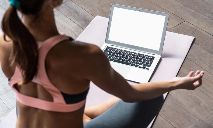 3 מנוי לחודש ל-Fitness Online - אתר אימוני כושר לכל המשפחה
