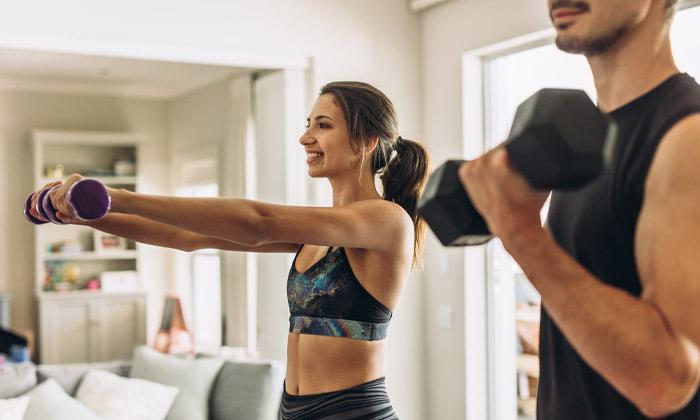 2 מנוי לחודש ל-Fitness Online - אתר אימוני כושר לכל המשפחה