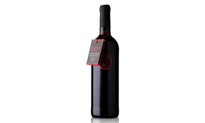 7 מארז 6 יינות כשרים מ-Bazak Winery