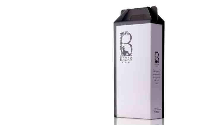 5 מארז 6 יינות כשרים מ-Bazak Winery