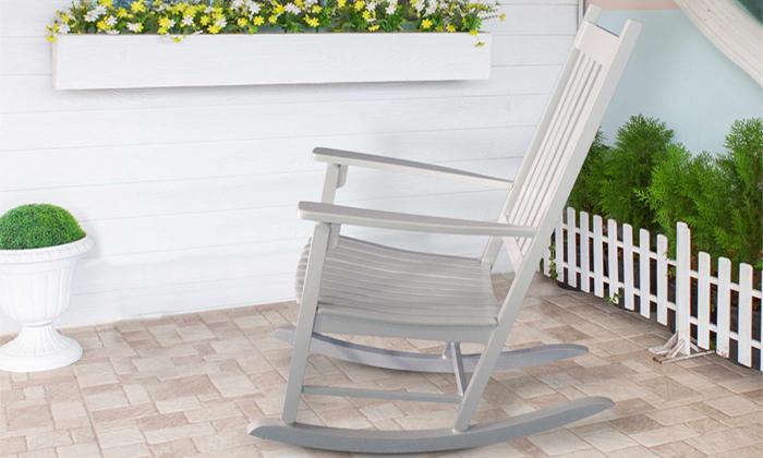 3 כיסא נדנדה