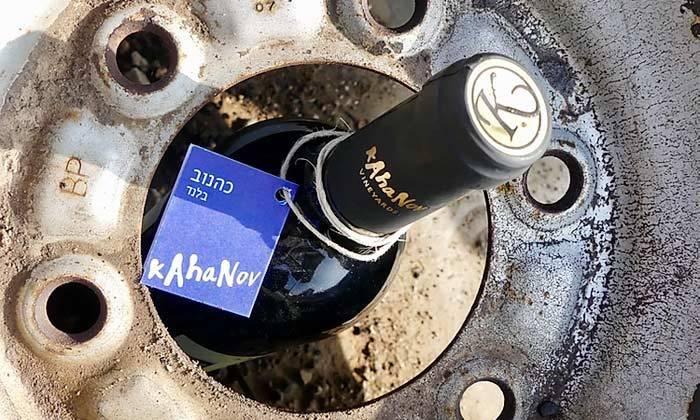 10 מארז יינות מיקב כהנוב באיסוף עצמי או במשלוח