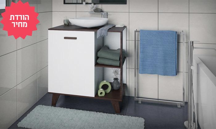 2 ארון אמבטיה RAZCO