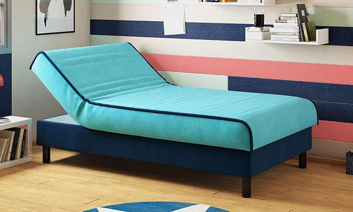 3 מיטת נוער ויסקו אורתופדית של שמרת הזורע