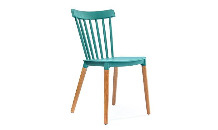 3 כיסא פינת אוכל Take It