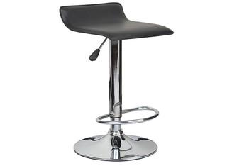 כיסא בר דמוי עור דגם 8055