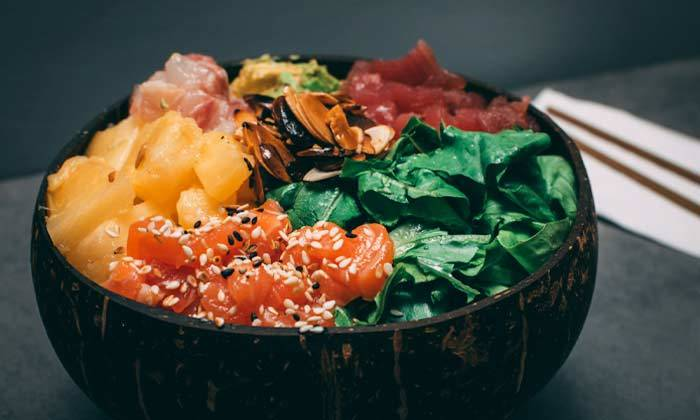 4 מסעדת פו האנה PAU HANA, רעננה