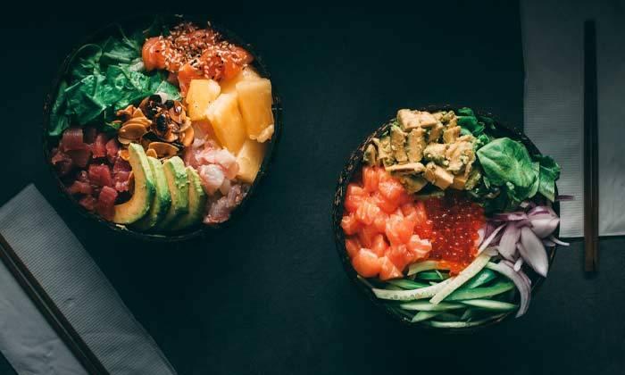 9 מסעדת פו האנה PAU HANA, רעננה