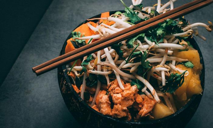 8 מסעדת פו האנה PAU HANA, רעננה