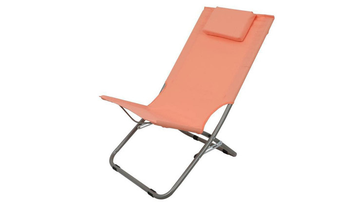 3 כיסא ים מתקפל
