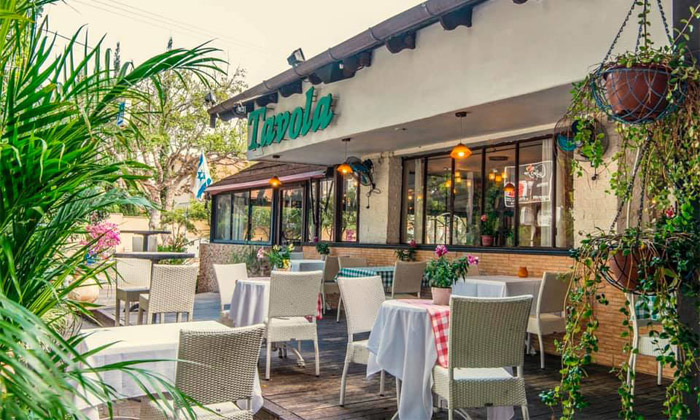 16 מסעדת טאבולה, הרצליה פיתוח
