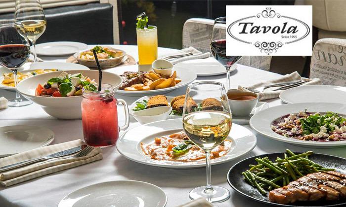 2 מסעדת טאבולה, הרצליה פיתוח
