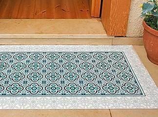 שטיח כניסה לבית דגם הנרי