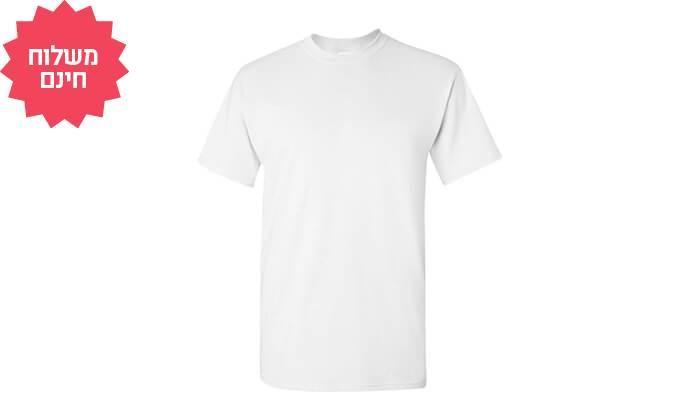 4 סט 5 חולצות מנדפות זיעה של T-Gold