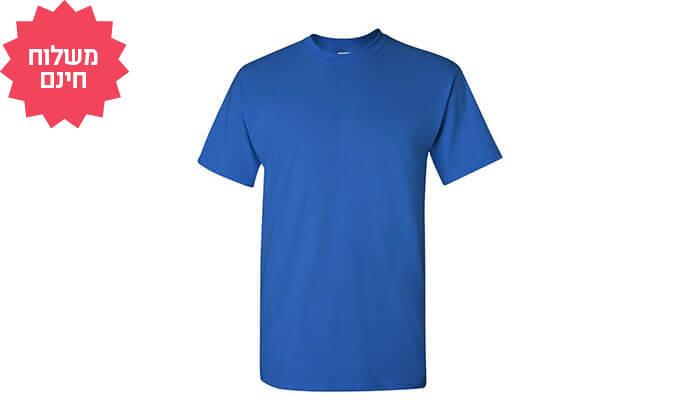 5 סט 5 חולצות מנדפות זיעה של T-Gold