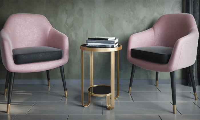 4 שולחן צד, דגם הרדפורד