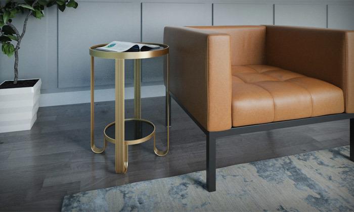 2 שולחן צד, דגם הרדפורד