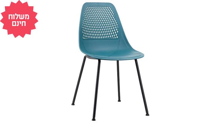 5 כיסא אוכל דגם 7043 של Take It, משלוח חינם