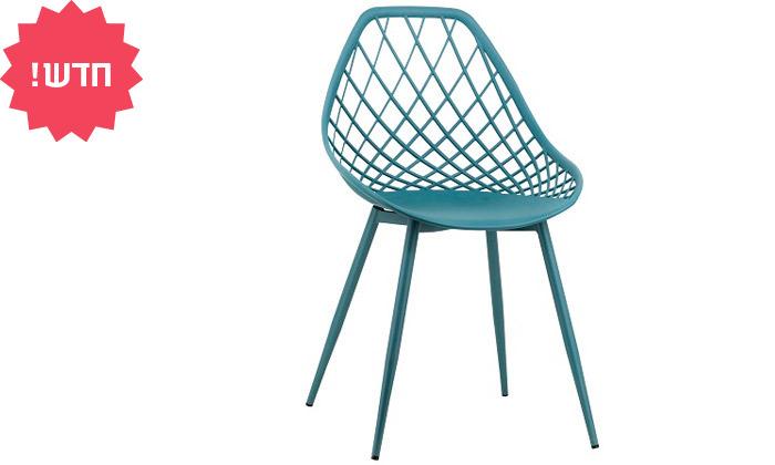6 כיסא אוכל Take It דגם 7043