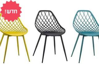 כסא אוכל, דגם 7013