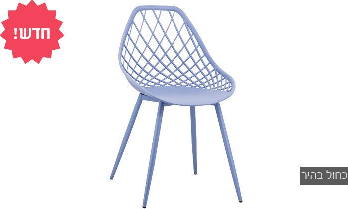 3 כיסא אוכל Take It דגם 7043