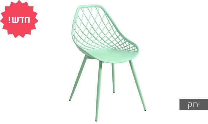 5 כיסא אוכל Take It דגם 7043