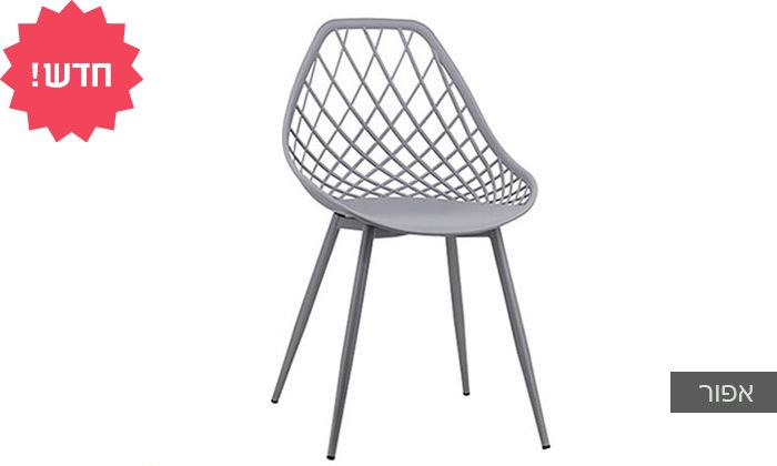 8 כיסא אוכל Take It דגם 7043