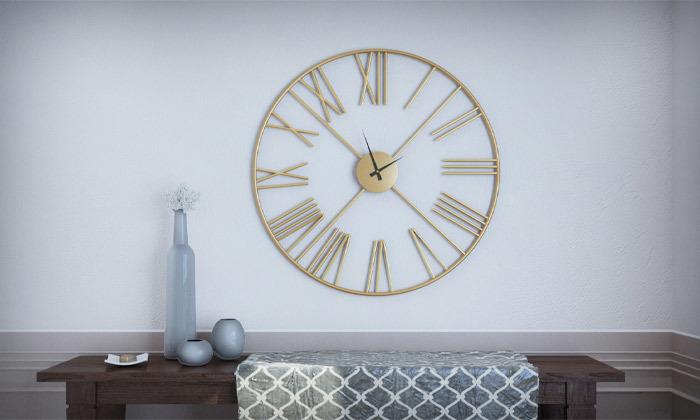 2 שעון קיר דגם רדינג