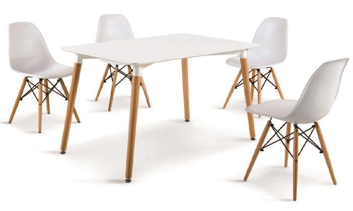 2 שולחן לפינת אוכל Take It