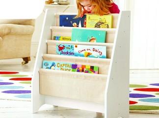 ארגונית ספרים לילדים דגם 3038
