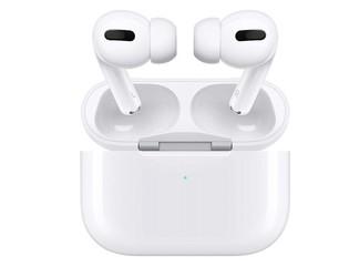 אוזניות Apple AirPods אלחוטיות