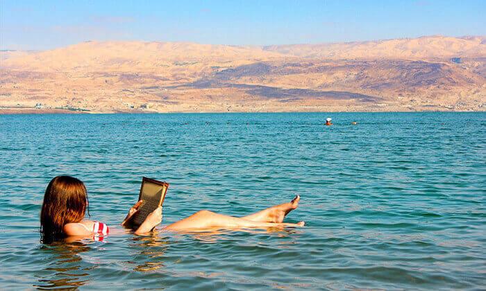 2 חוף ביאנקיני ים המלח