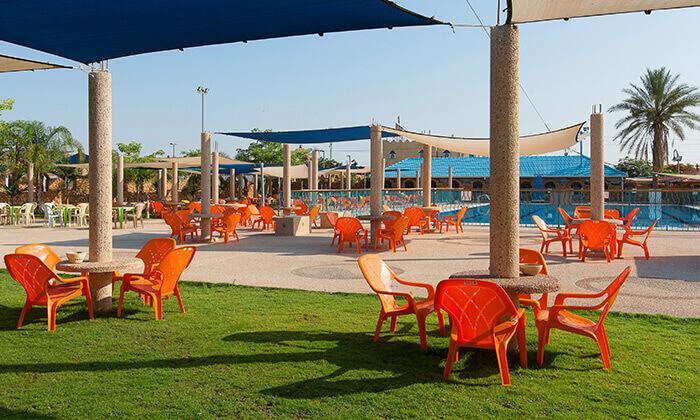 7 חוף ביאנקיני ים המלח
