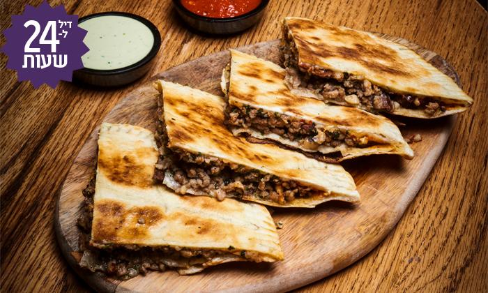 12 ל-24 שעות: מסעדת לחם בשר הכשרה למהדרין, מרינה הרצליה