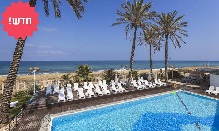 2 חופשת קיץ בצפון במלון SeaLife נהריה - ילד חינם