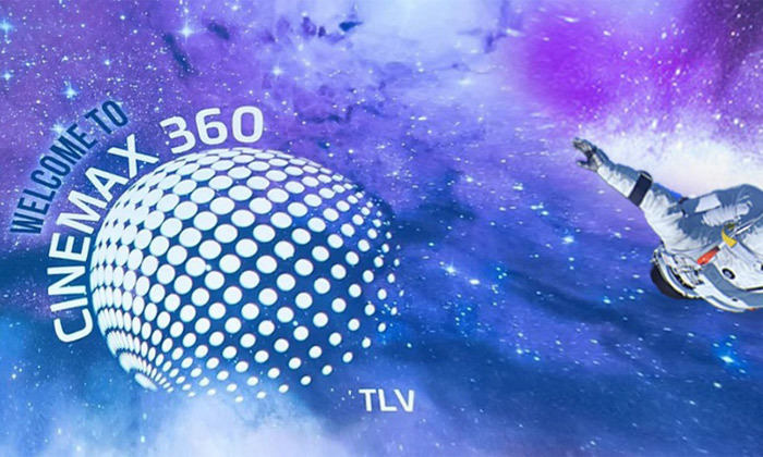 8 חווית טיסה בכדור פורח עם TLV Balloon, פארק הירקון