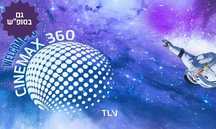8 חוויית טיסה בכדור פורח עם TLV Balloon, פארק הירקון