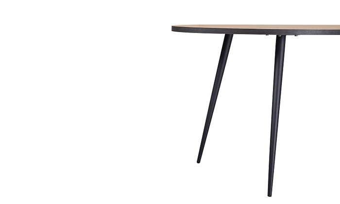 3 שולחן אוכל של Take It דגם 9068