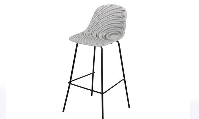4 כיסא בר דגם 0729של Take It