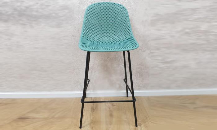 6 כיסא בר דגם 0729של Take It