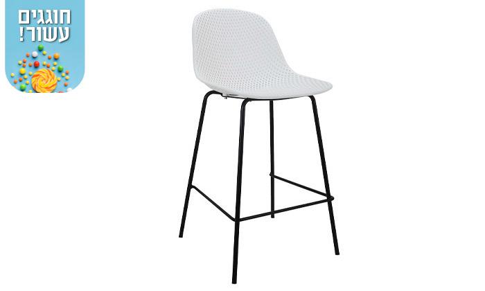 2 כיסא בר דגם 0729של Take It