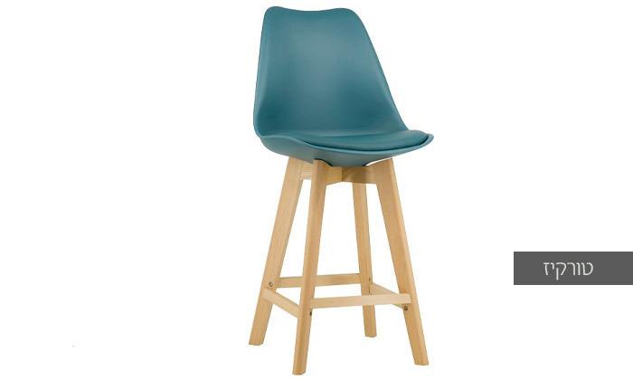 4 כיסא בר גבוה Take It