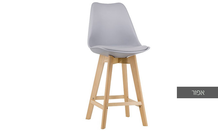 5 כיסא בר גבוה Take It
