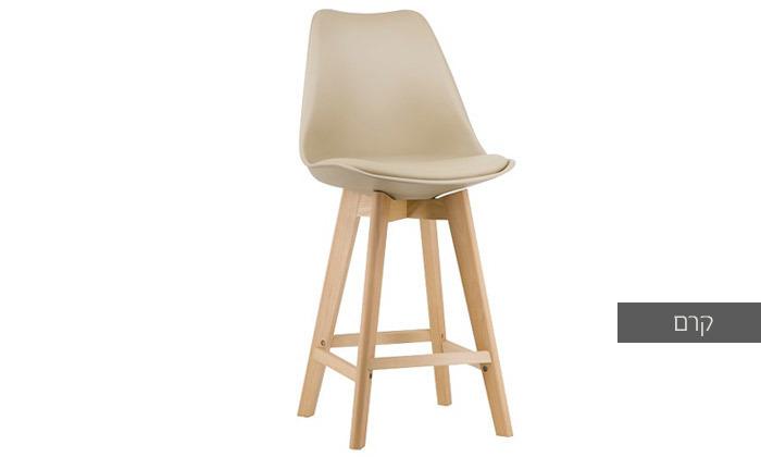 8 כיסא בר גבוה Take It
