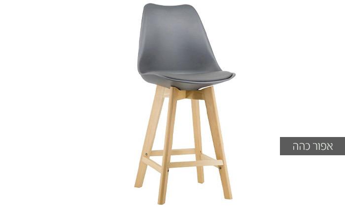 9 כיסא בר גבוה Take It
