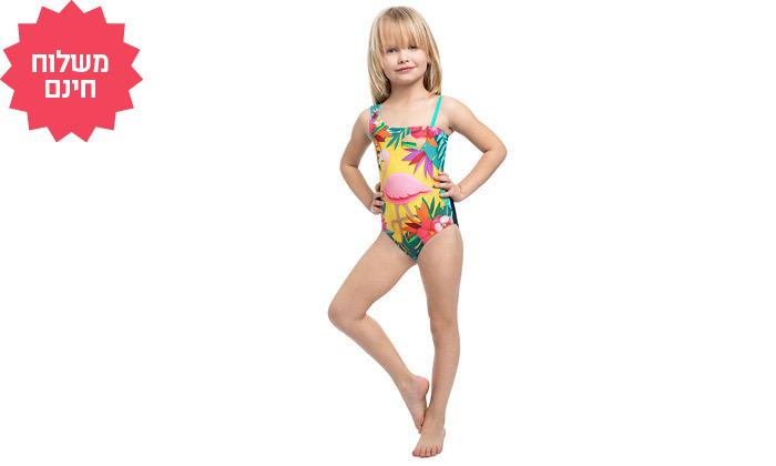 14 2 בגדי ים לילדות במגוון דגמים Gottex - משלוח חינם